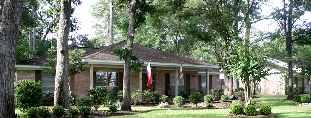 Assisted Living Homes Spring Texas Unlimited Care Cottages