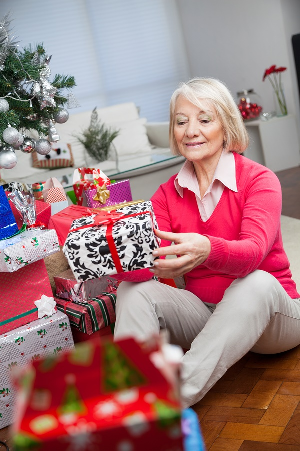 Christmas Gift Ideas for the Senior in Your Life - Houston TX ...
