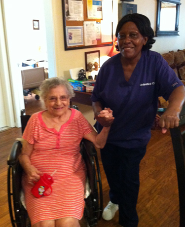 difference between memory care and assisted living