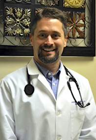 Dr. Jason DeMattia, MD