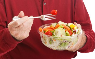 7 Tips on Diet and Nutrition for Seniors