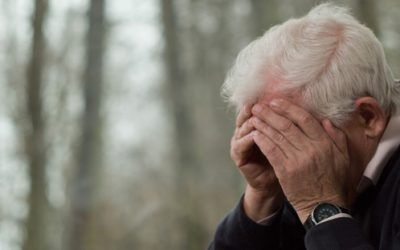 Senior Well-Being: The Psychological Factor