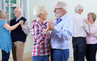 The Modernization of Senior Living