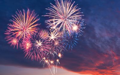 Happy New Year from Unlimited Care Cottages!