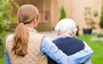 Living with Dementia: Memory Care