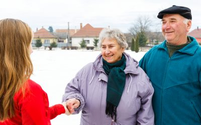 3 Important Winter Safety Tips for Seniors