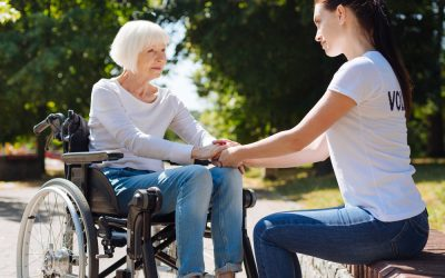 Top 5 Exercises for Seniors With Limited Mobility