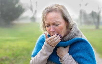 COPD: A New Danger for Elderly Women