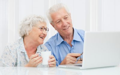 The Growing Role of Technology in Senior Care