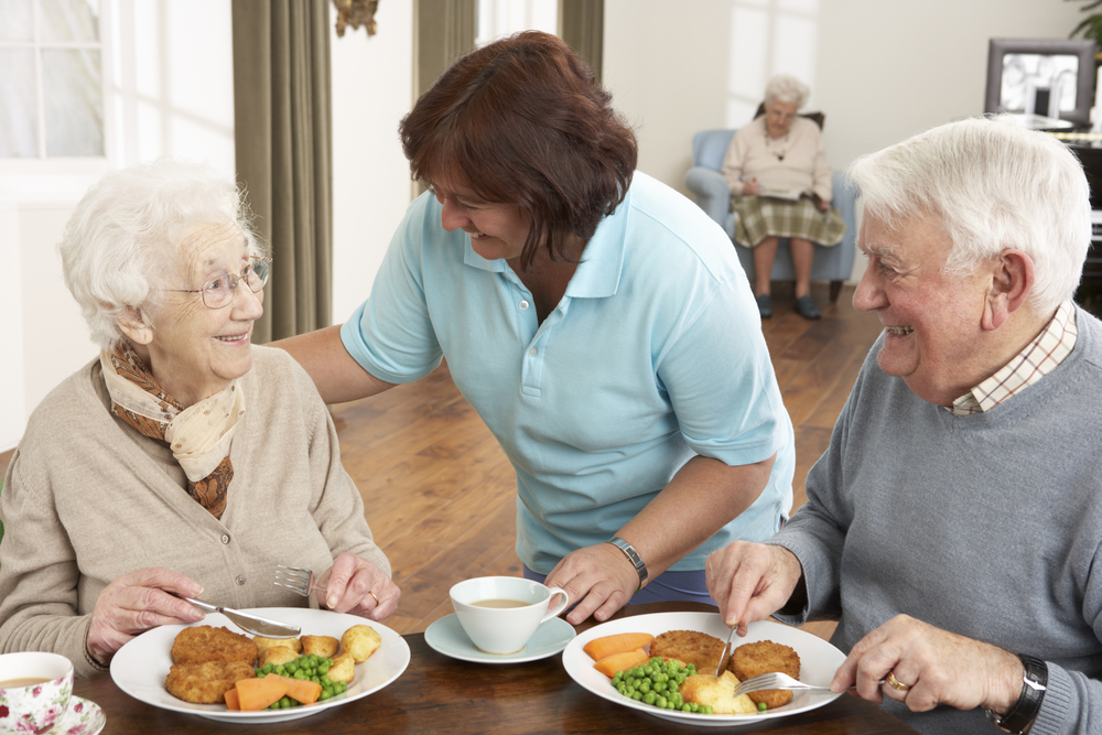 What to Look For in a Long Term Care Community