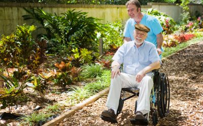 The Best Time of Year to Transition to Assisted Living