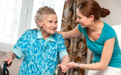 The Differences Between a Caregiver and a Nurse