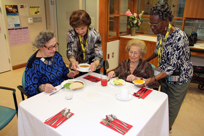 mealtimewithseniors