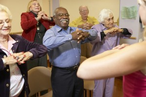 How Stretching Can Benefit Seniors