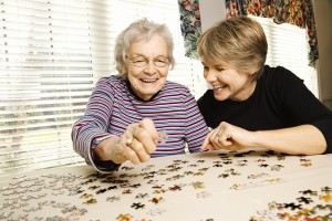 Social Interaction Improves Both Psychological and Physical Health