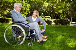 Costs of Family Caregiving
