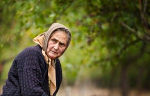 Recognizing Anxiety in Older Adults