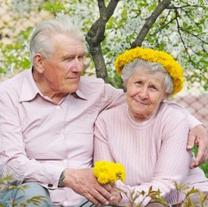 aging parents assisted living or home caregiver