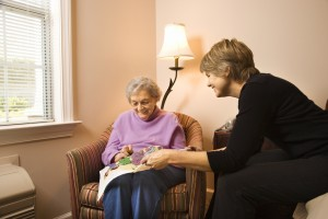 Comparing Assisted Living Amenities