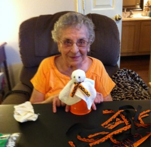 Halloween Activities for Seniors in Assisted Living, Unlimited Care Cottages