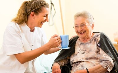 Top 8 Assisted Living Amenities to Look For