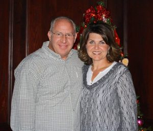 Buck and Terri Buckholtz, Owners of Unlimited Care Cottages