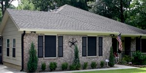 Assisted Living Cottages in Oak Ridge North, Texas, Unlimited Care Cottages