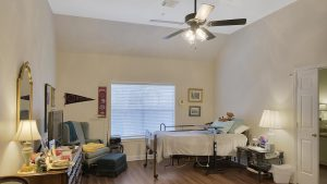 More Than Decor: Personalizing Your Loved One's Room in Assisted Living, Memory Care, Unlimited Care Cottages