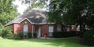 Assisted Living Cottages in The Woodlands, Texas