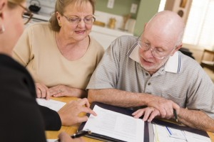 Smart Goals for Aging Adults, Unlimited Care Cottages