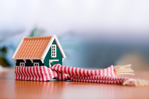 5 Easy Tips for Winterizing Your Home This Year
