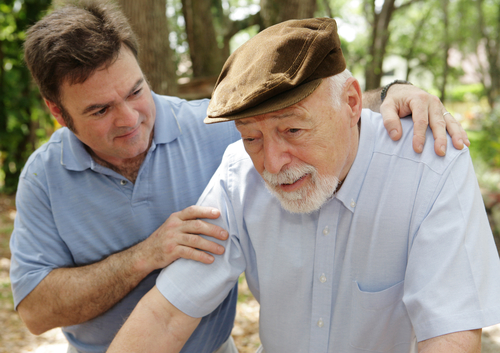 Memory Care Living: Safe Environments for Seniors with Dementia