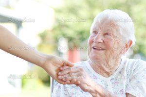 Memory Care Cottage, The Cooper Cottage, Assisted Living, Spring, The Woodlands