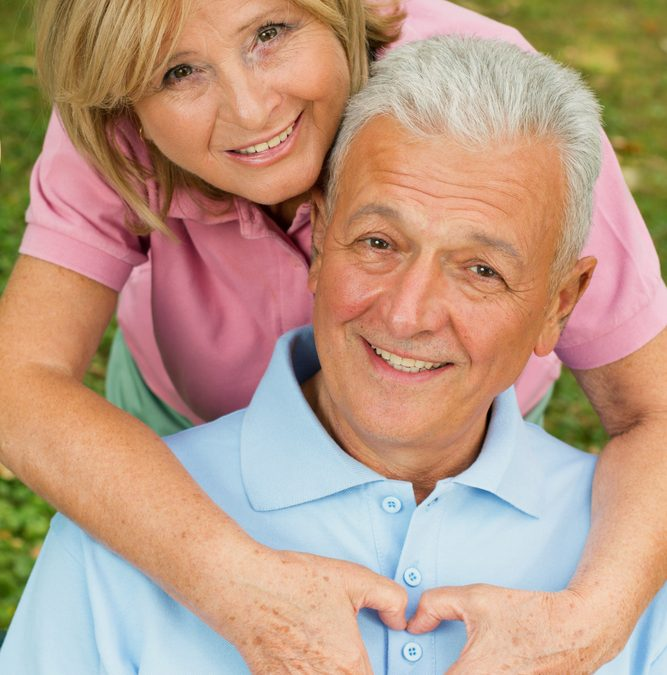 Heart Health in Older Adults in Assisted Living, Unlimited Care Cottages