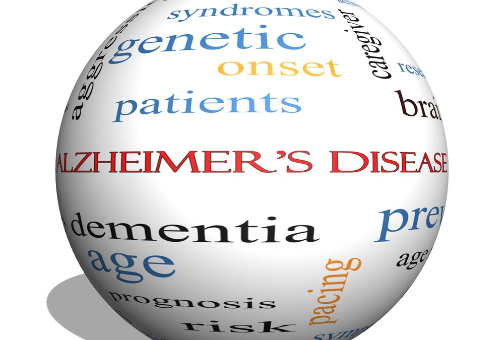 Is Dementia Hereditary?