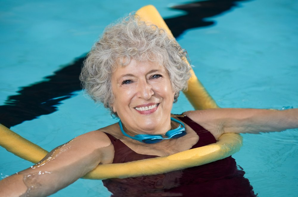 Exercise and Aging: 7 Benefits of Staying Active as You Age