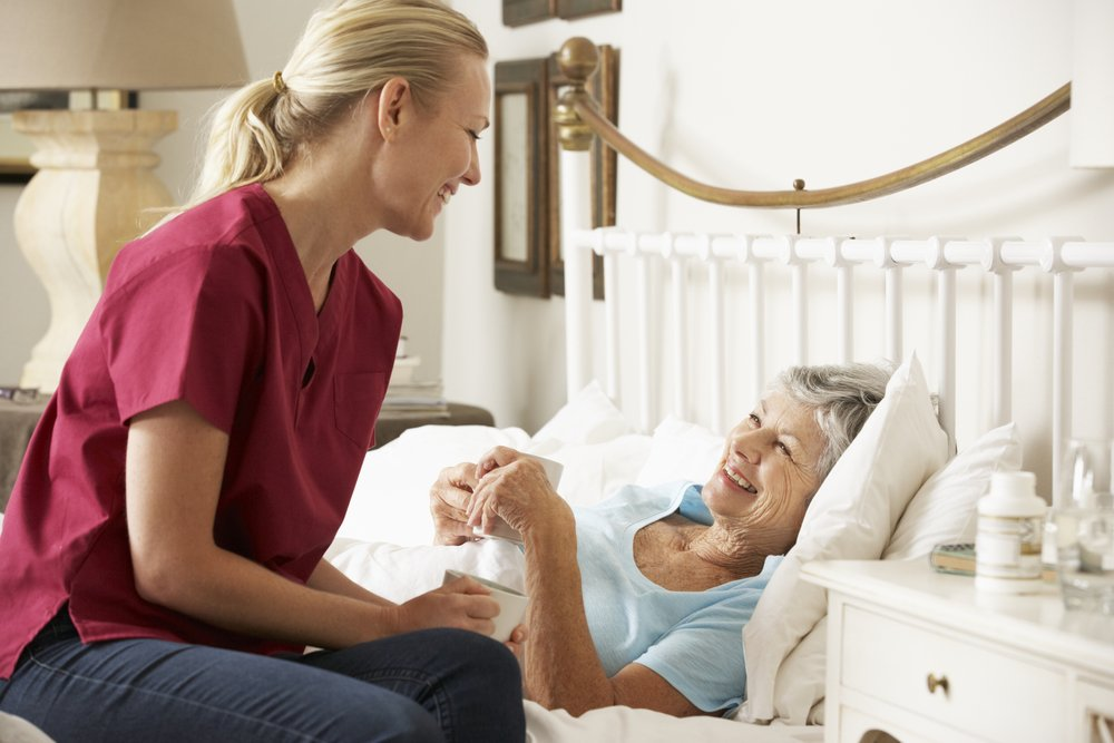 Understanding Hospice Care vs. Palliative Care