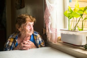 Loneliness and Depression in Elderly, Unlimited Care Cottages, Kingwood, Spring, The Woodlands, TX