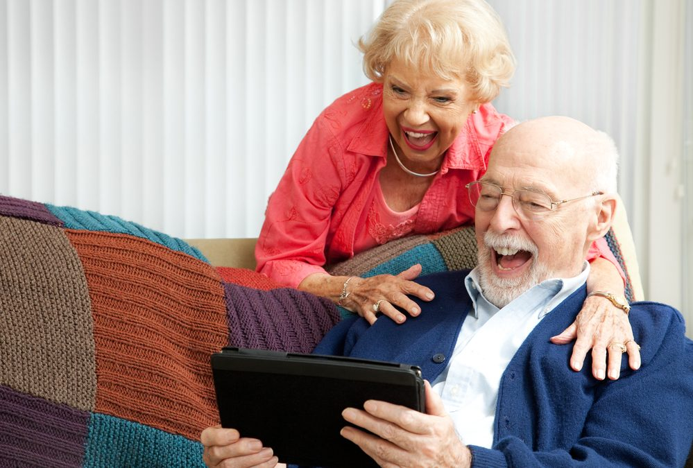 Must-Have Technology for Seniors