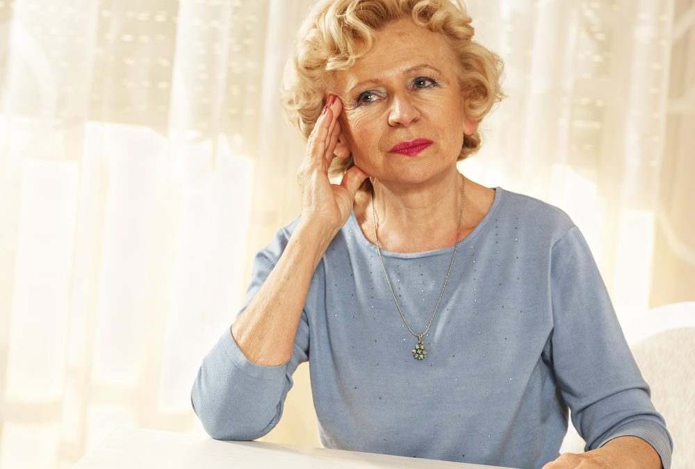 Balance Problems in Seniors Linked to Large Number of Deaths in U.S.