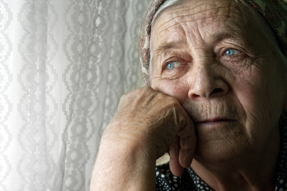 Depression in Seniors Often Overlooked: Know the Signs
