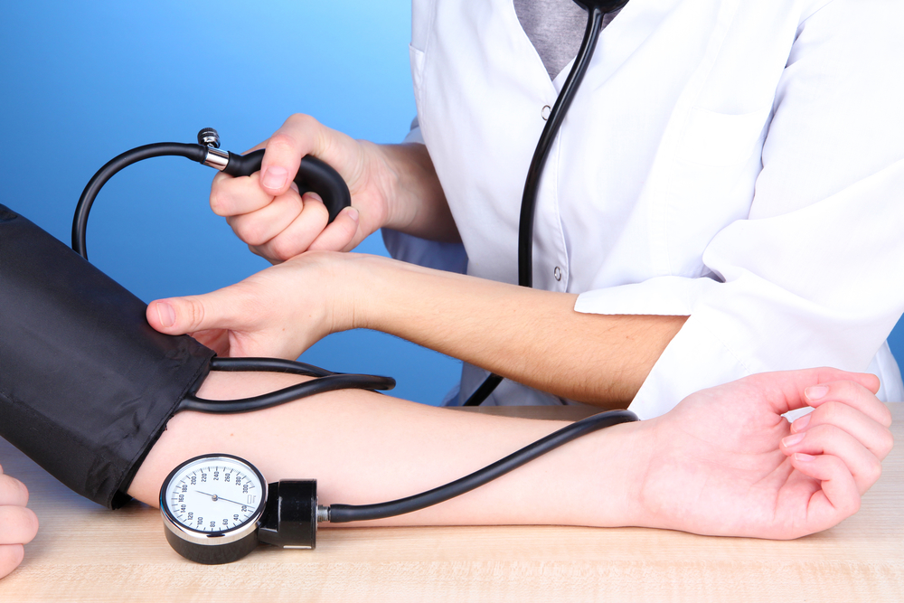 5 Startling Facts About High Blood Pressure You Should Know