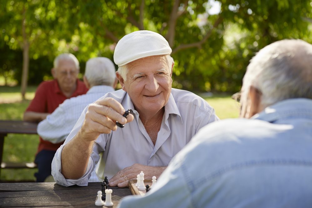 5 Reasons Hobbies are Critical to Senior Health