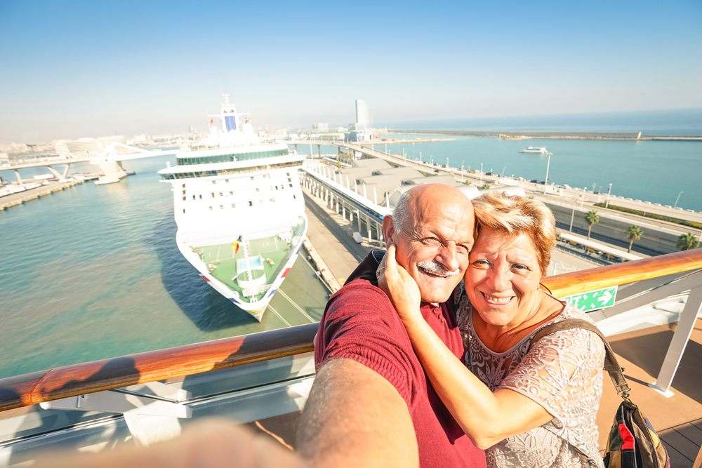 5 Essential Tips for Traveling With Seniors