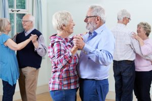 4 Goals for Healthier Seniors in 2019, Memory Care, Assisted Living, Spring, TX, Unlimited Care Cottages