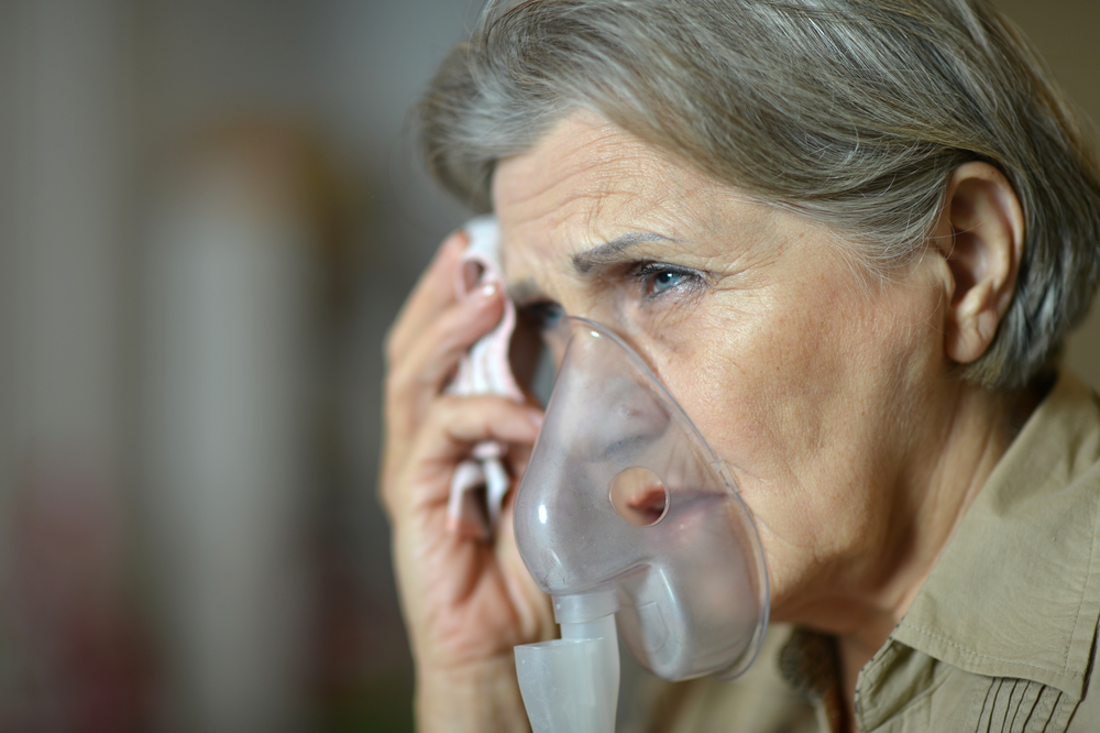 Your Guide to COPD and Advanced Age