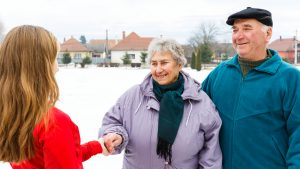 Winter Safety Tips for Seniors, Assisted Living, Unlimited Care Cottages, Kingwood, Spring, The Woodlands, Oak Ridge North, TX
