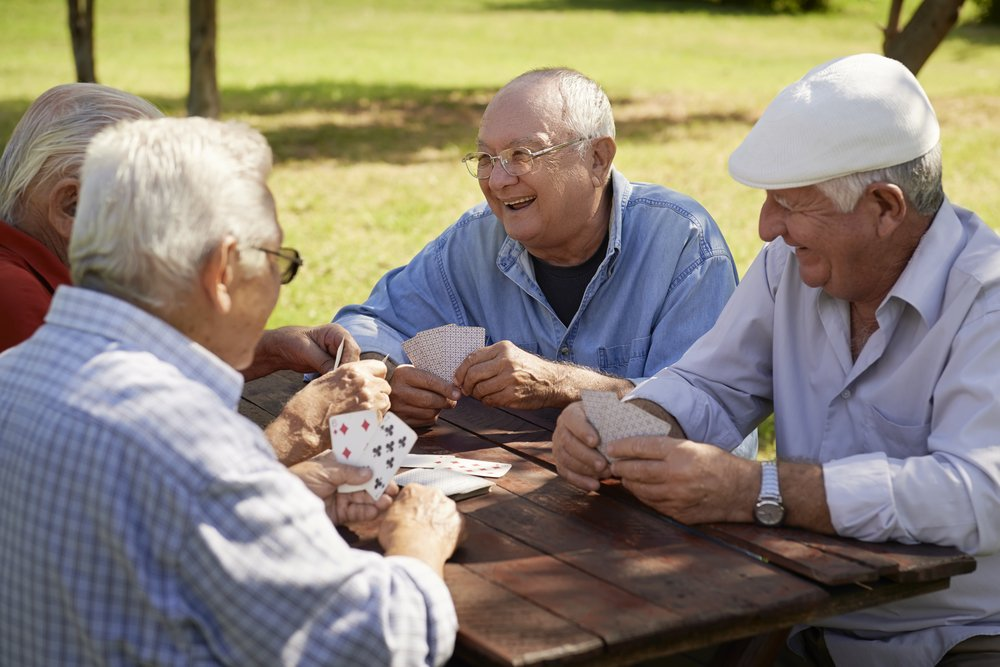 5 Activities to Do With Elderly Loved Ones