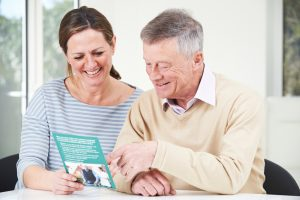 5 Questions to Ask When Looking for Assisted Living