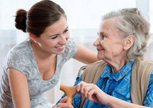 Challenges Faced by Caregivers, Assisted Living Cottage, Unlimited Care Cottages, Houston, Texas